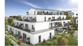 Programme immobilier neuf Calarena Toulouse