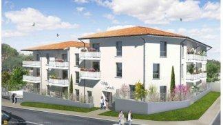 Pinel programme Villa Foch Cenon