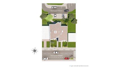 Immobilier basse consommation à Bondy