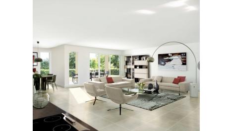 Programme immobilier loi Pinel 8e Merveille à Marseille 8ème