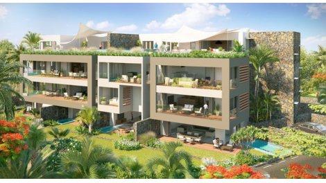 Programme immobilier loi Pinel Aix en Provence Tholonet à Aix-en-Provence