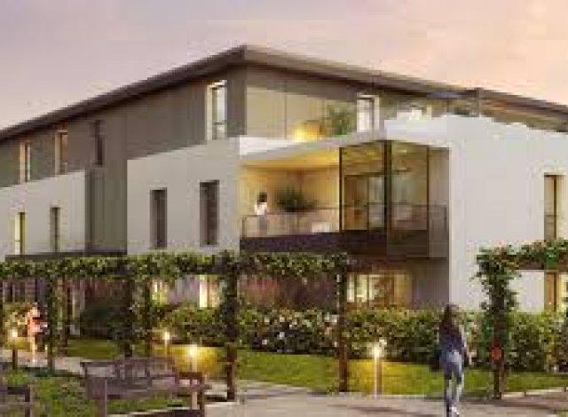 Programme immobilier loi Pinel Vitrolles 13 à Vitrolles