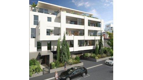 Programme immobilier loi Pinel L'Essenciel à Bayonne