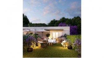 Pinel programme Les Terrasses de Lisa Vence