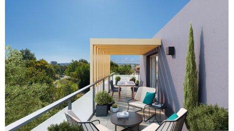 Investir dans l'immobilier à Marignane