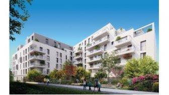 Programme immobilier neuf Résidence les Lys Poissy