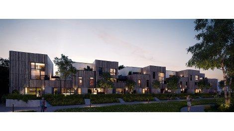 investir dans l'immobilier à Reichstett