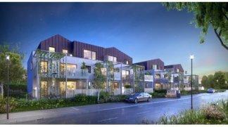 Programme immobilier neuf Les Terrasses de l'Adret Ernolsheim-Bruche