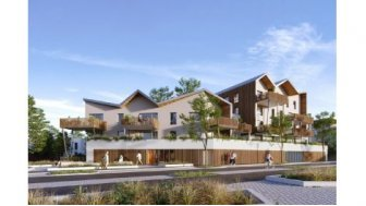 Eco habitat programme Kabûto Lingolsheim