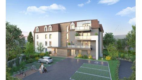Investir dans l'immobilier à Mulhouse