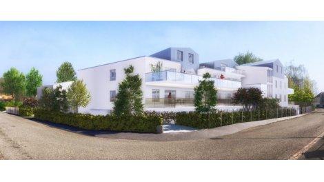 Programme immobilier loi Pinel Le Clos Saint-Jean à Strasbourg