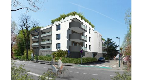 Investissement immobilier à Saint-Louis