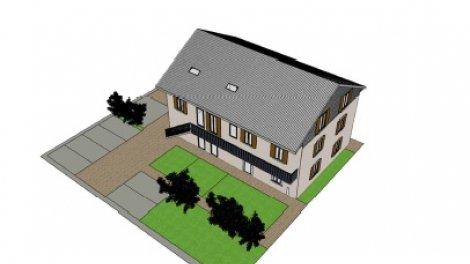 Immobilier ecologique à Thonon-les-Bains