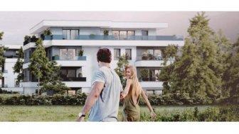 Éco habitat neuf à Gaillard