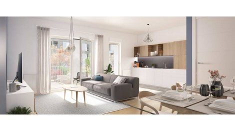 Investir dans l'immobilier à Marseille 15ème