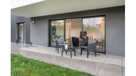 Immobilier basse consommation à Divonne-les-Bains