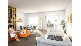 Investissement immobilier à Colombes