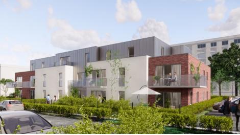 Immobilier ecologique à Amiens