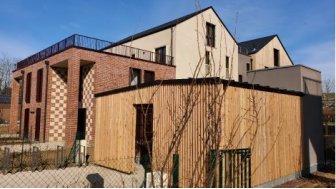 Pinel programme Les Jardins Brunehaut Senlis