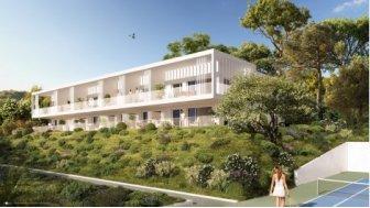 Programme immobilier neuf Serena Vista Nice