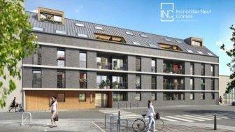 Eco habitat programme Rouen Prefecture Rouen