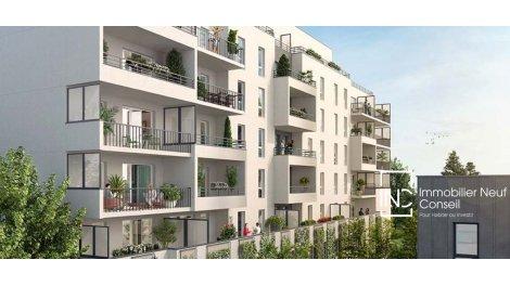 Éco habitat éco-habitat Rouen Ouest à Rouen