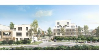 Programme immobilier neuf La Canopée Ambilly Ambilly
