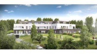 Programme neuf Villa Mont des Cèdres à Mont-Saint-Aignan