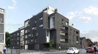 Pinel programme Villa Saint-Paul Rennes
