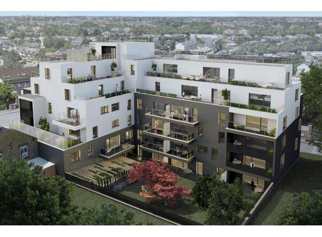 Lois defiscalisation immobilière à Rennes