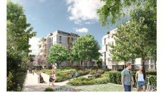 Eco habitat programme Le Clos des Eglantiers Mulhouse