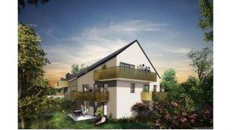 Pinel programme L'Audacieux Eckbolsheim