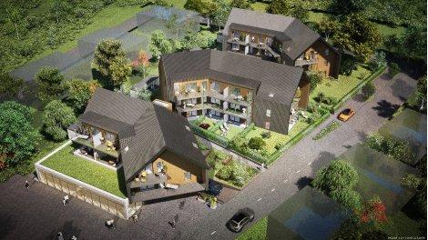 Lois defiscalisation immobilière à Niederhausbergen