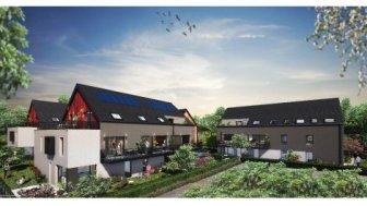 Investissement immobilier à Entzheim