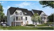 eco habitat neuf à Fegersheim