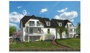 Appartements neufs Les Floralies 2 investissement loi Pinel à Fegersheim