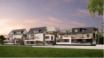 Investir programme neuf Fleur de Lin Lipsheim
