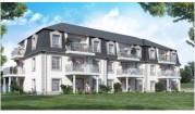 Appartements neufs Résidence au Grès du Temps éco-habitat à Rosheim