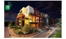 Appartements neufs Résidence le Waldhorn investissement loi Pinel à Strasbourg