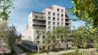 Pinel programme Green Academy Rennes