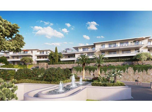 Investissement immobilier loi Pinel investissement loi Pinel Horizon Croisette