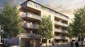 Pinel programme Le Moringa Angers