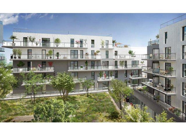 Investir dans l'immobilier à Bois-Colombes