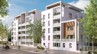 Programme immobilier neuf Preambule Vénissieux