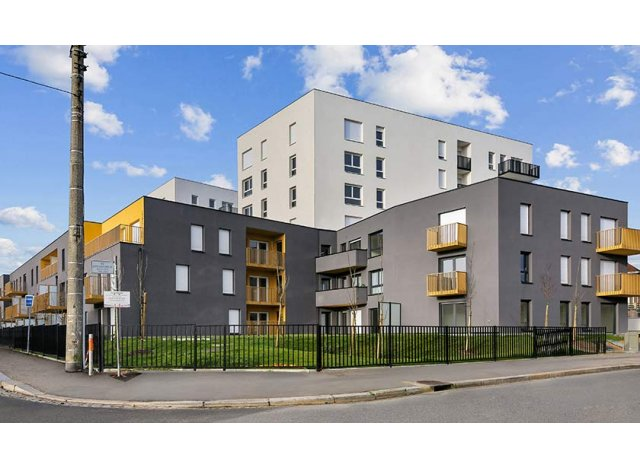 Investissement immobilier à Sotteville-lès-Rouen