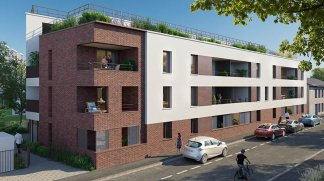 Programme immobilier neuf 350 Thiers Bordeaux