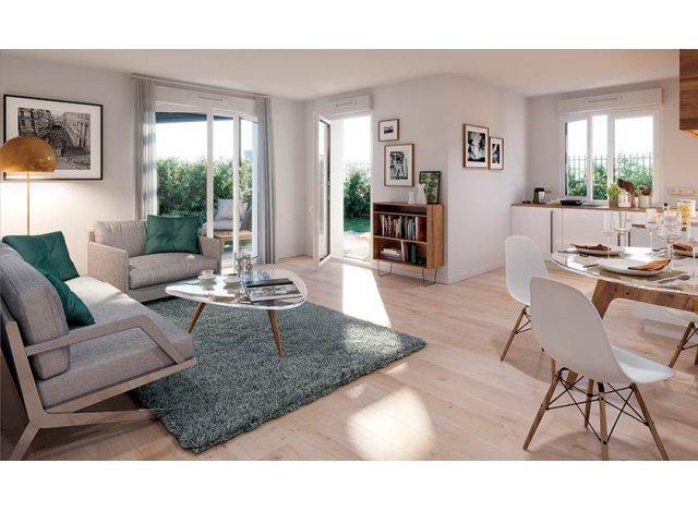 Investir dans l'immobilier à Aulnay-sous-Bois