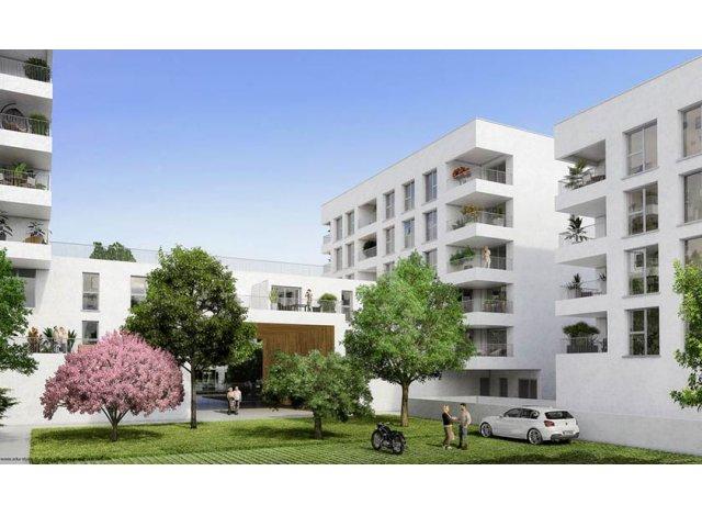 Investissement programme Pinel Sakura