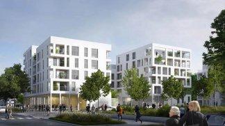 Investissement immobilier à Bondy