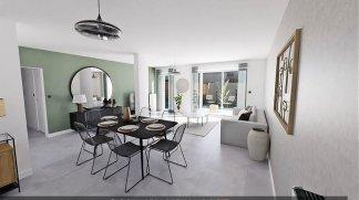 Immobilier neuf à Tassin-la-Demi-Lune